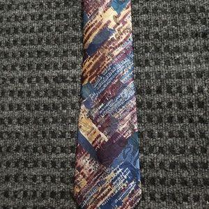 James B. Fairchild Men's Tie